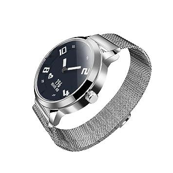 Lenovo Watch X Reloj Inteligente 80ATM Puntero Luminoso ...