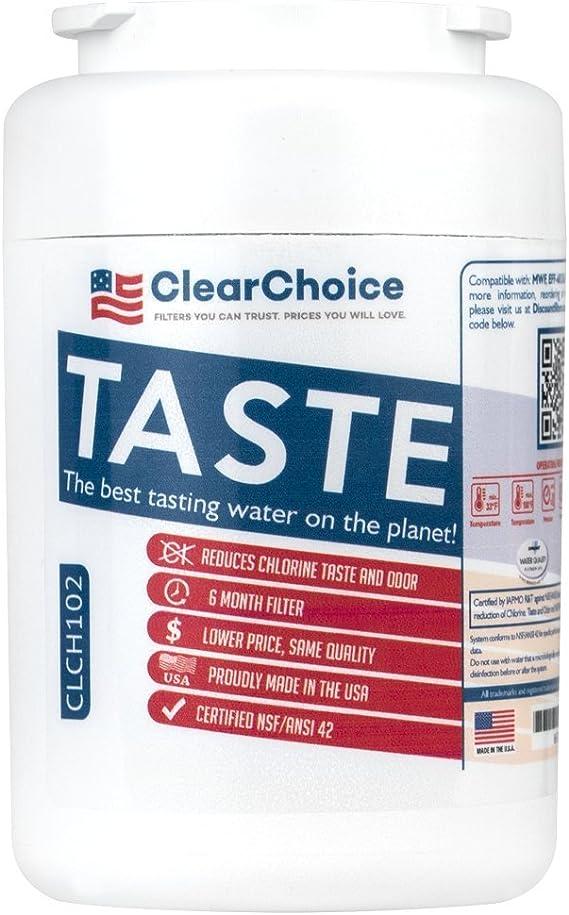 FRIDGE WATER FILTER For Filter Logic FL293-G FT055D2 Clear Choice CLCH103
