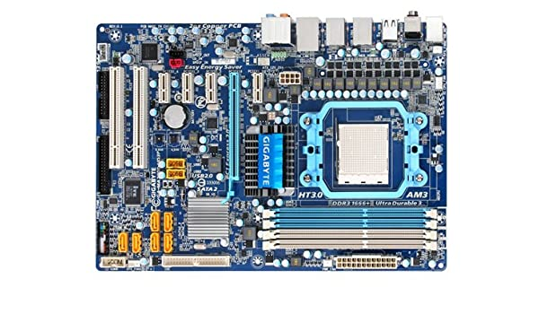 Gigabyte GA-MA770T-UD3 Xpress Recovery2 Driver FREE