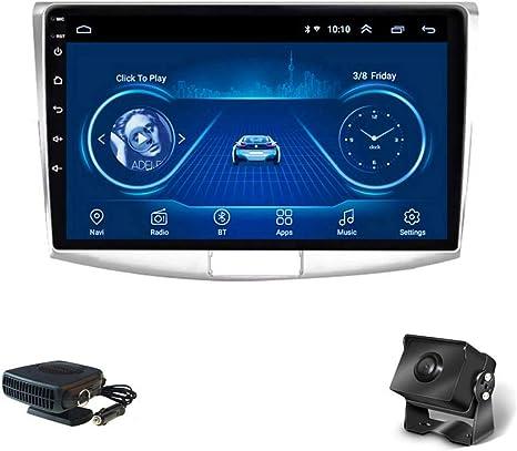 Xmzwd 10 1 Zoll Gps Navigationssystem Android 8 1 Multimedia Player Für Vw Magotan Cc Passat 7 B7 2012 2018 Unterstützt Bluetooth Hd Touchscreen Enthalten Kamera Auto Heizung Küche Haushalt