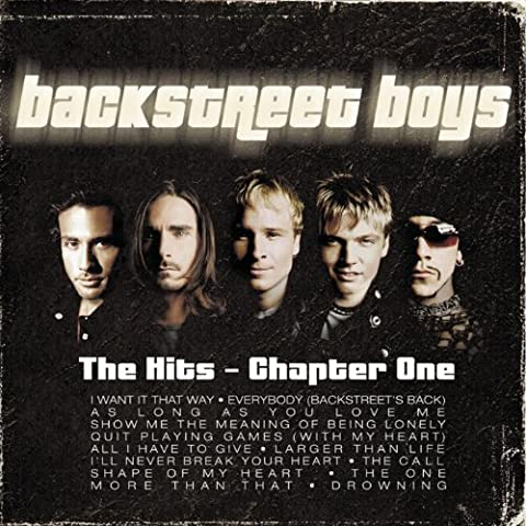 Everybody (Backstreet's Back) (Extended Version) (Everybody Backstreet Boys)