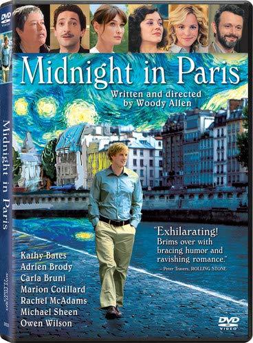 (Midnight in Paris)