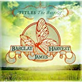 Titles : The best of Barclay James Harvest