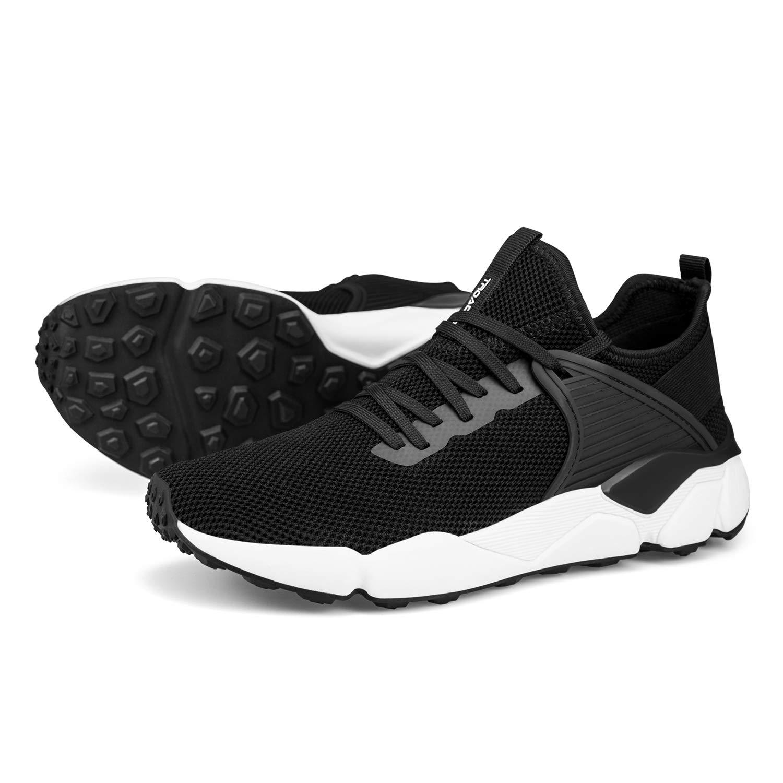 6988dddbd9e Troadlop Men's Fashion Sneakers Athletic Walking Tennis Running Gym Workout  Shoes