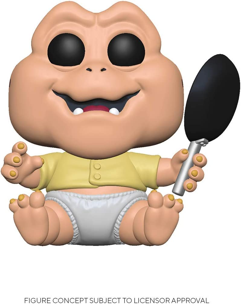 Amazon Com Funko Pop Tv Dinosaurios Baby Sinclair Toys Games 6,484 likes · 46 talking about this. funko pop tv dinosaurios baby sinclair