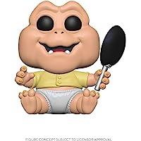 Funko - Pop! TV: Dinosaurs - Baby Sinclair Figura Coleccionable, Multicolor (47011)