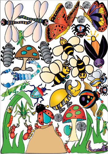 Insect Wall - 7