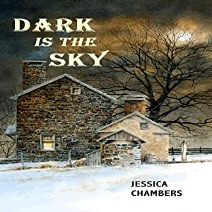 Dark Is the Sky Audiobook