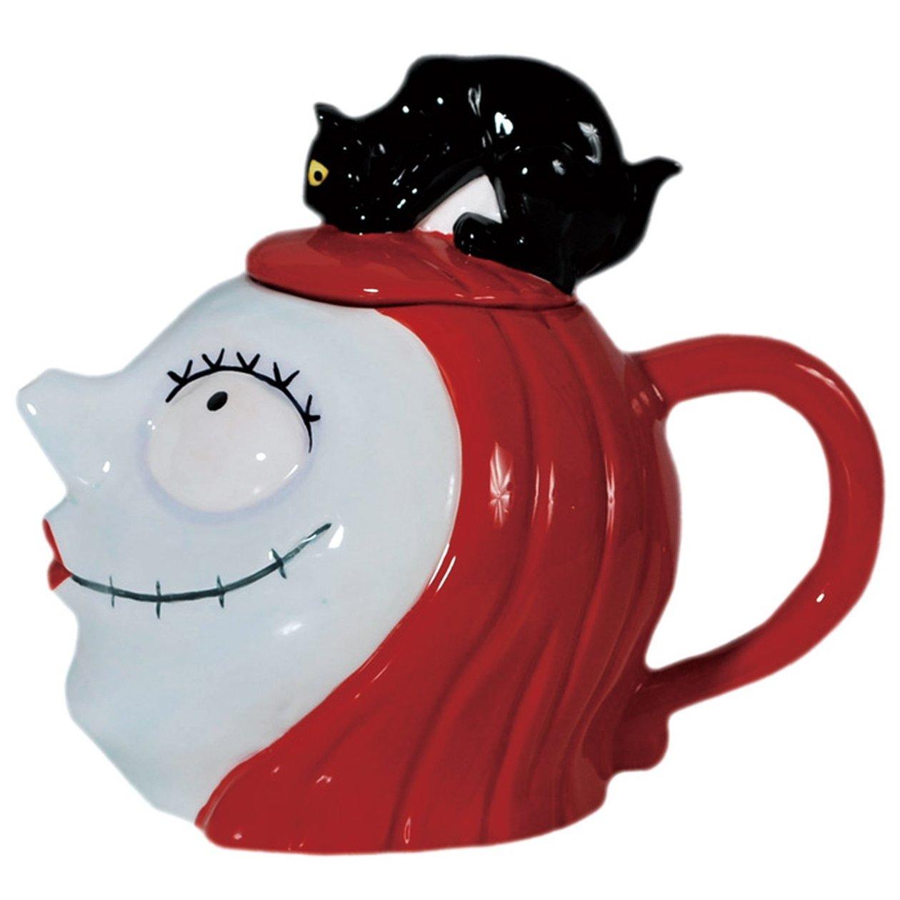 Amazon.com | Westland Giftware 32-Ounce Ceramic Teapot, 7.5-Inch ...