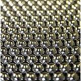 "BC Precision Balls CH1068 25 1/2"" Chrome Steel Bearing Balls"