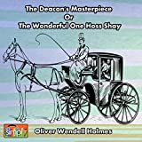 A marvelous story of a share/carriage that lasts exactly 100 years. Told in elegant accessible poetry.