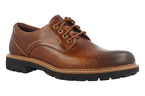 Para De Cordones Brogue Clarks Hombre Batcombe Hall Amazon Zapatos ZqwAaWYUO