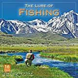 The Lure of Fishing 2017 Wall Calendar
