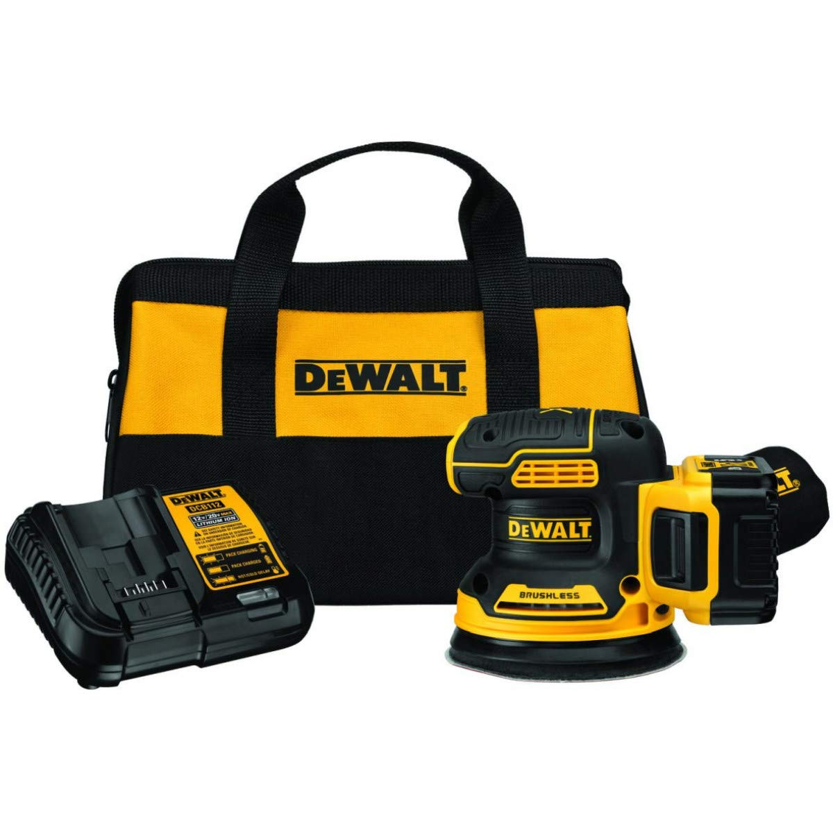DEWALT DCW210P1 featured image