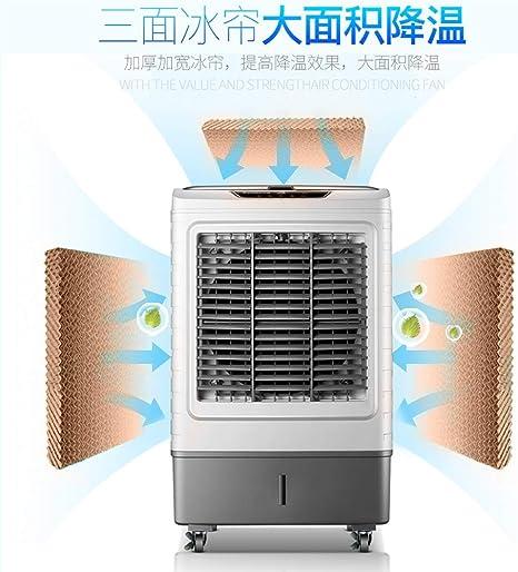 Enfriador de Aire portátil Ventilador Evaporativo de Aire ...