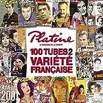 100 tubes variété française 2:  Coffret 5CD