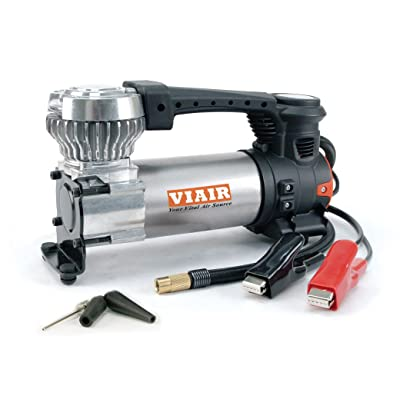 Viair 00088 88P Portable Air Compressor: Automotive