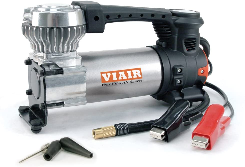 Viair 12V 0008 Air Inflator
