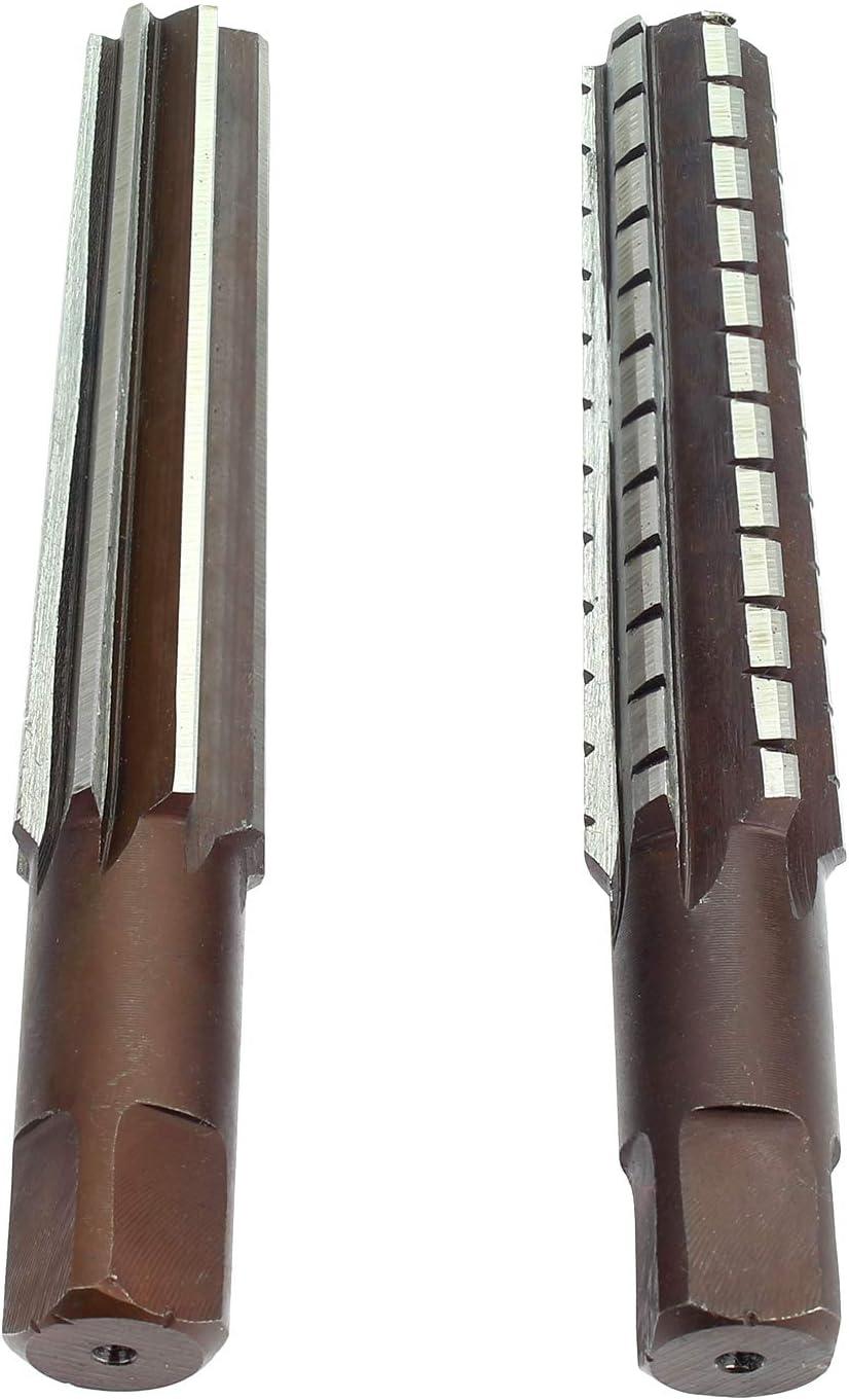 No.3 Morse Taper Reamer Set MT3