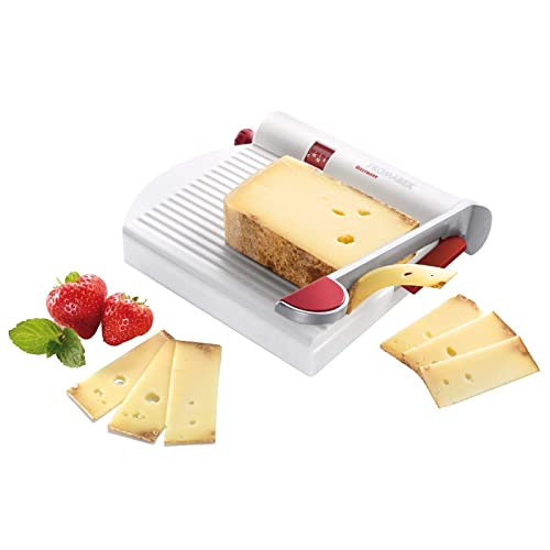 Westmark Germany Multipurpose Stainless Steel Cheese And Food Slicer