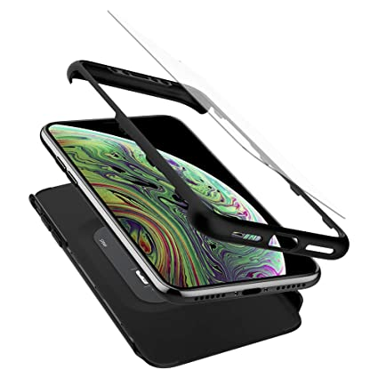 iphone xs case 360