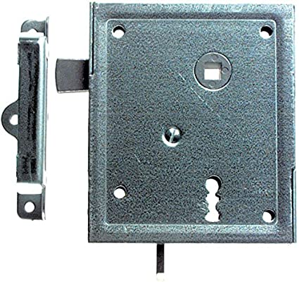 Beau HSI Universal Kit With Hoisting Latch Locks, Pack Of 1 286100.0
