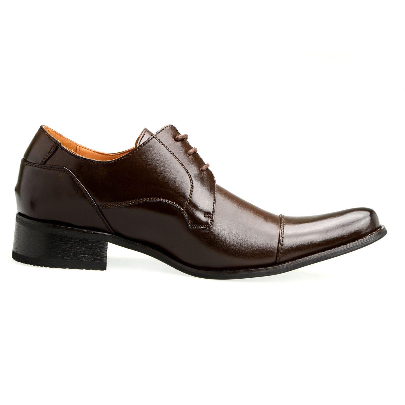 [ エムエムワン ] MM/ONE 45組から選べる2足セットの福袋 B01BHJU372 26.0 cm 3E|Dダークブラウン+Eダークブラウン Dダークブラウン+Eダークブラウン 26.0 cm 3E