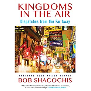 Kingdoms in the Air Audiobook