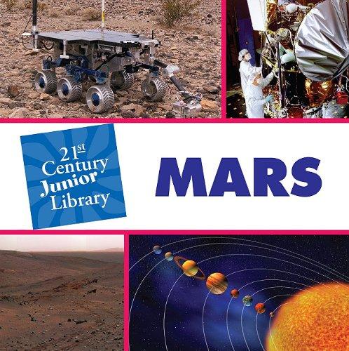 Mars (21st Century Junior Library)