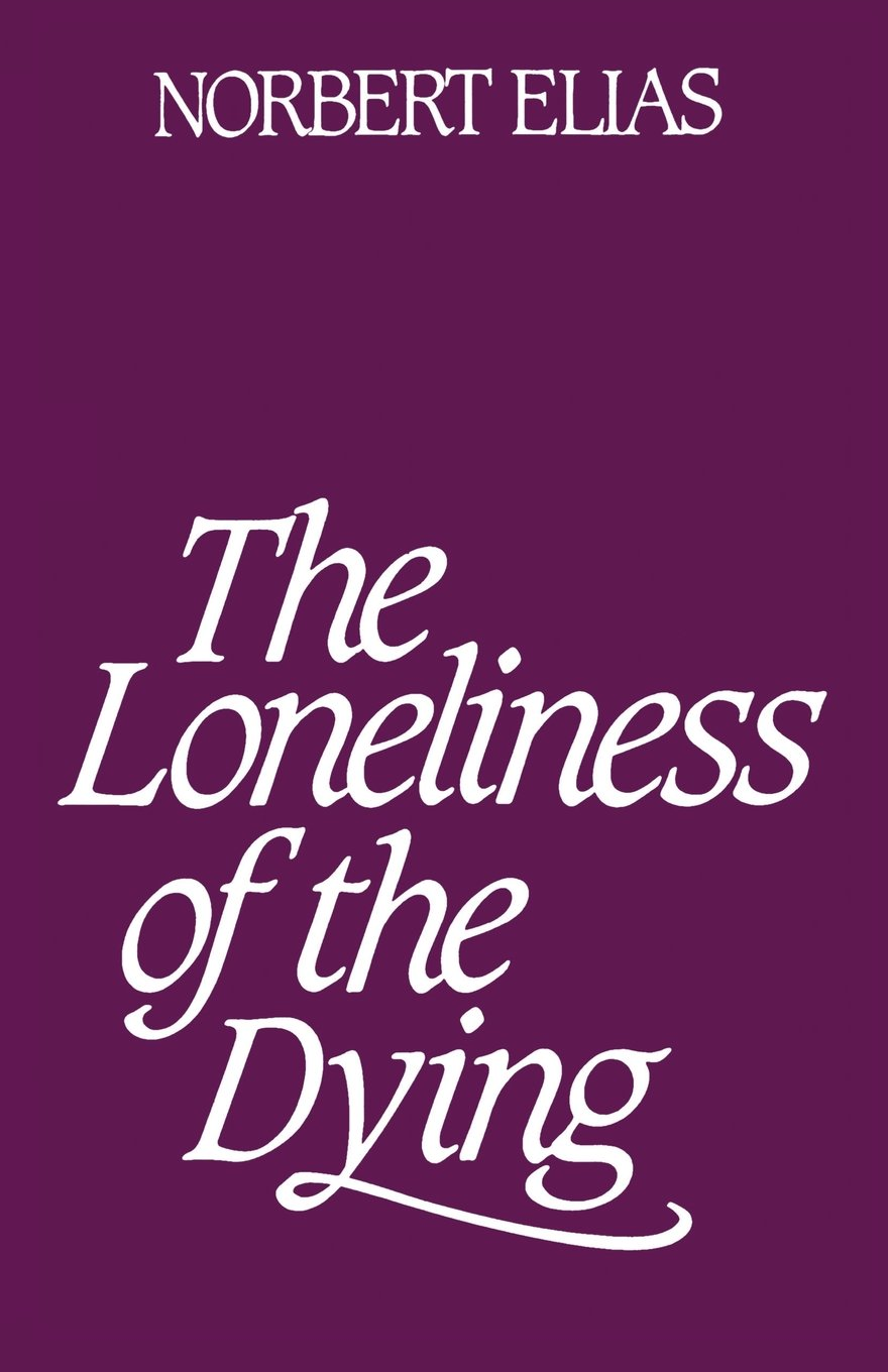 Read Online Loneliness of the Dying PDF