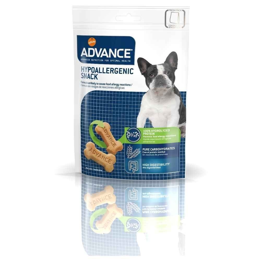 Advance dog snack hypoallergenic 150 gr ref.500372 Affinity Petcare