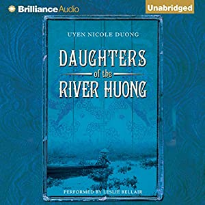 Daughters of the River Huong Audiobook