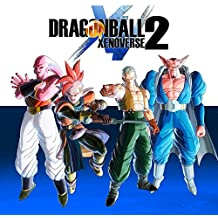 Dragon Ball Xenoverse 2 - Extra Pack 1 - PS4 [Digital Code]
