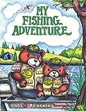 My Fishing Adventure: Personalized Children's Book