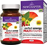 New Chapter Perfect Energy Multivitamin, 36 Tablets