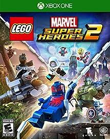 LEGO Marvel Superheroes 2 - Xbox One