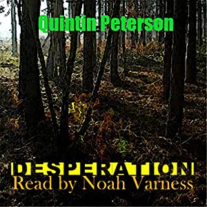 Desperation Audiobook