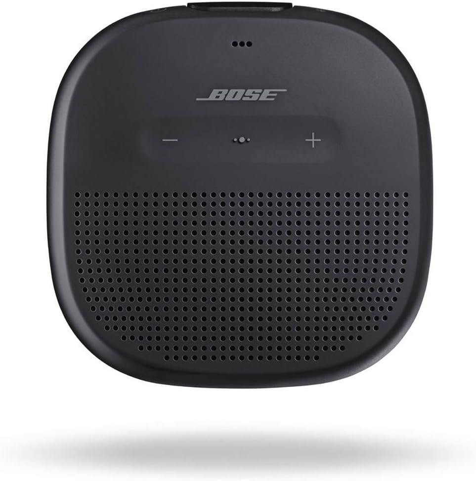 BOSE Soundoinke、Micro