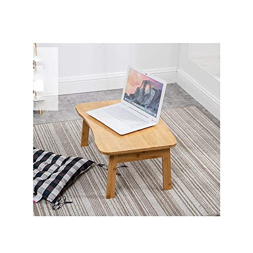 Mesa plegable for computadora portátil Cama Escritorio Desayuno ...