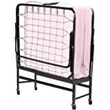 Amazon Com 39 Quot Wide Hospitality Rollaway Bed W 6 Quot Tufted