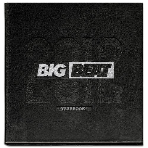 Big Beat Yearbook: 2012 [Explicit]
