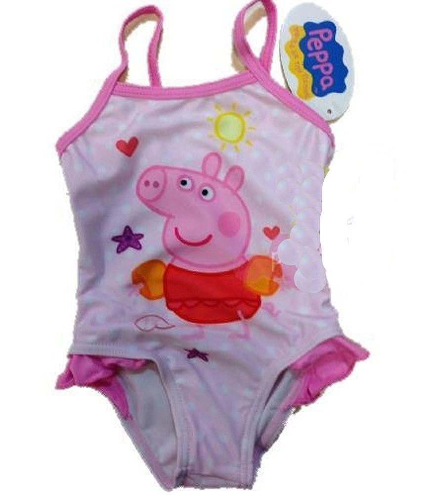 Peppa Pig - Pelele - para bebé niño: Amazon.es: Ropa y accesorios