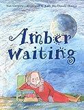 Amber Waiting, Nan Gregory, 0889953627