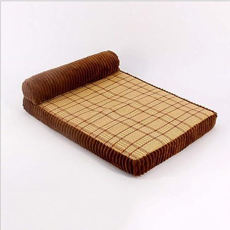 GZDXHN Cojín de sofá para Mascotas Extraíble y Lavable Perro ...