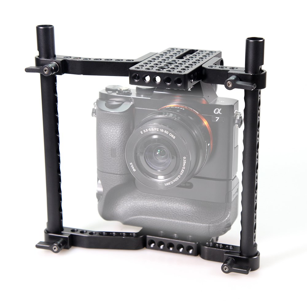 Smallrig 1750 Professional Camera Cage For Canon, For Nik...