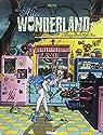 Little Alice in Wonderland, Tome 3 : Living..