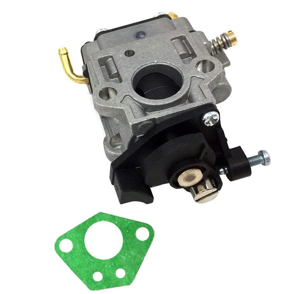 Backbayia Carburateur de Carb Avec Joint Pi/èces de Remplacement Pour Echo Pb-770 Pb-770h