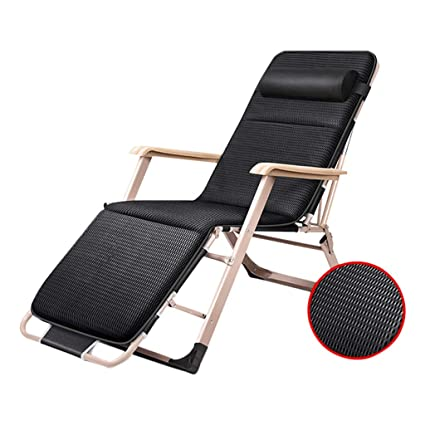 Amazon.com: Silla plegable HUYP para adulto, oficina, una ...