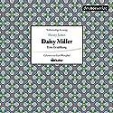 Daisy Miller Hörbuch von Henry James Gesprochen von: Gert Westphal