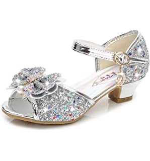 Ballerine Fanessy Sandales De Fille Chaussure Talon À n80OPXNwk